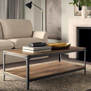 Coffee Table Sets | Birch Lane