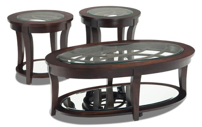 Stella Coffee Table Set | Bob's Discount Furniture