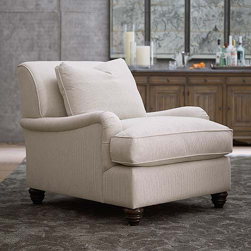 Get comfort with comfortable living room chairs for your ...