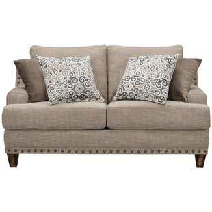 Extra Wide Loveseat | Wayfair