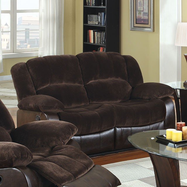Buying guide for a comfy loveseat