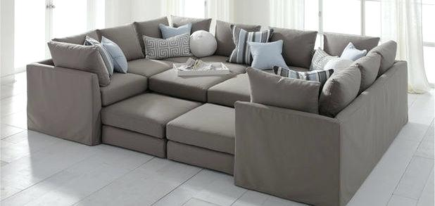 Comfy Sectional Sofa Comfy Sectional Sofa Large Comfy Sectional