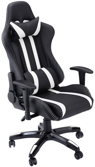 20 Best PC Gaming Chairs (March 2019) | High Ground Gaming