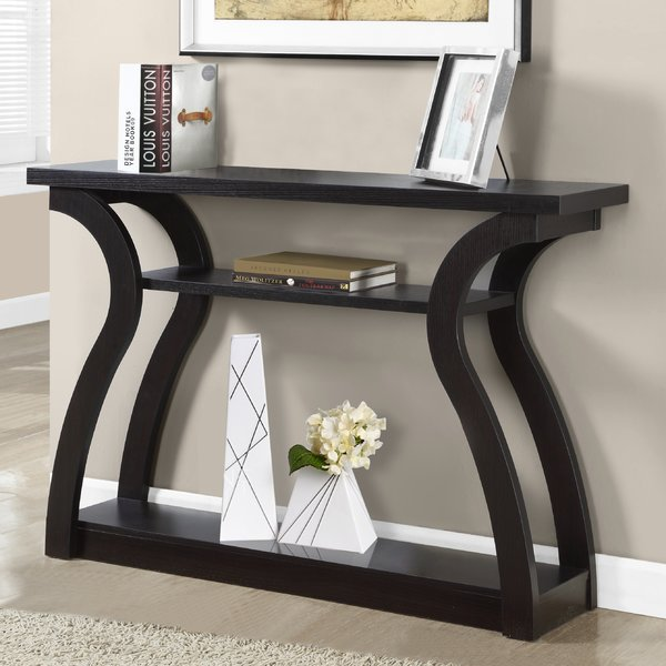 Console Tables – the stylish   and classic storage solution