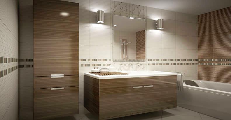 20 contemporary bathroom vanities & cabinets