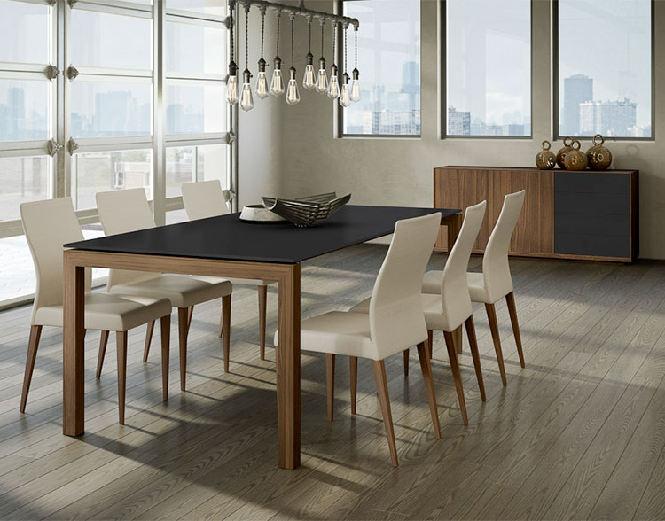 Torelli Vinci Dining Table - Sarasota Modern & Contemporary Furniture