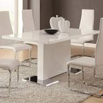 Contemporary dining table – a   modern choice for your modern house