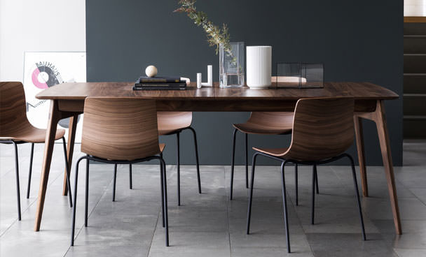 Contemporary Dining Tables | Modern & Designer | Case Furniture