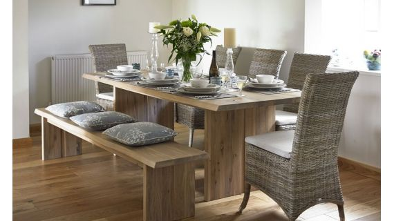 Contemporary Dining Room Tables - Geropafarm.com