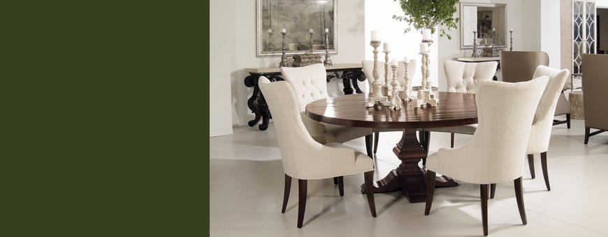 Modern - Contemporary Dining Tables | Luxe Home Philadelphia
