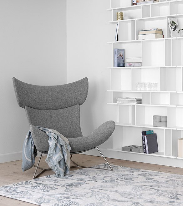 Contemporary Furniture - Modern Furniture - BoConcept
