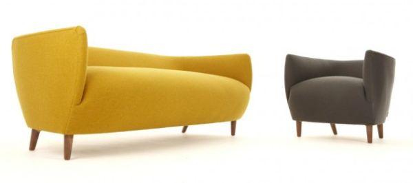 Contemporary Furniture Collection by Dare Studio