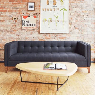 Contemporary furniture choices – CareHomeDecor