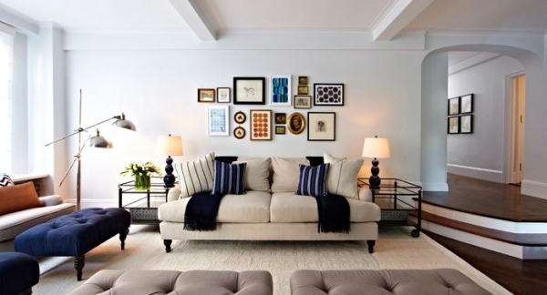 Contemporary Living Room Designs [Get the Look] u2013 Adorable Home