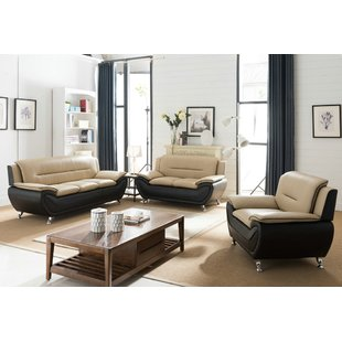 Modern & Contemporary Living Room Sets You'll Love | Wayfair