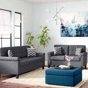 Modern & Contemporary Living Room Sets You'll Love   Wayfair