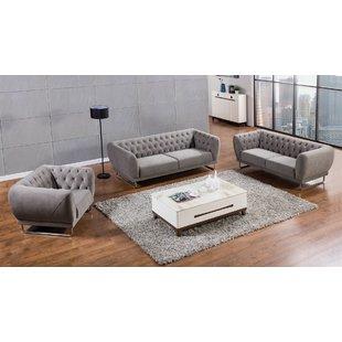 Modern Living Room Sets   AllModern