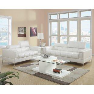 Modern Living Room Furniture Sets AllModern - mattressxpress.co