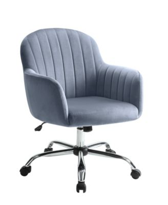 Furniture of America Allenton Contemporary Office Chair - Furniture