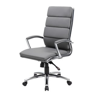Reasons contemporary office   chairs are best for every office