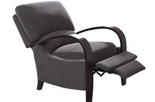 Amazon.com: This New Contemporary Recliner Chair Compares Well to