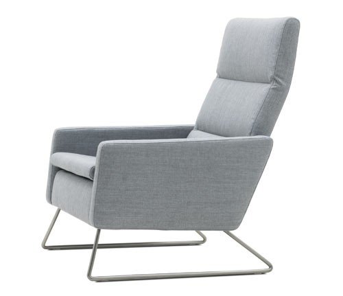 Small Modern Recliners - Ideas on Foter