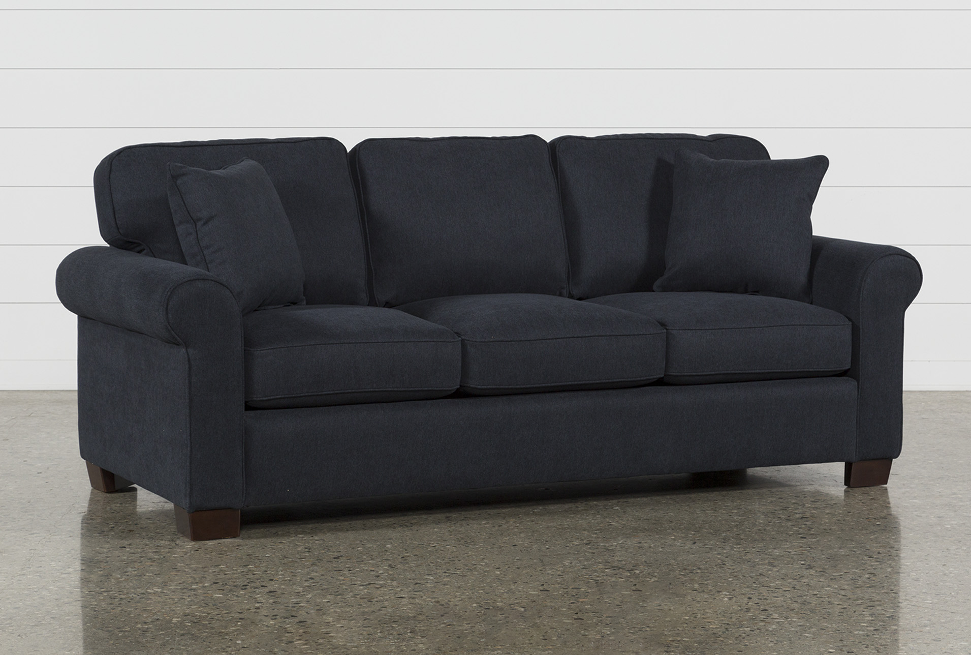 Small Space Sofa Beds + Sleeper Sofas - Free Assembly with Delivery