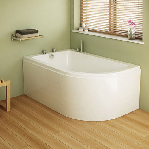 Curved Corner Bathtub - Bathtub Ideas