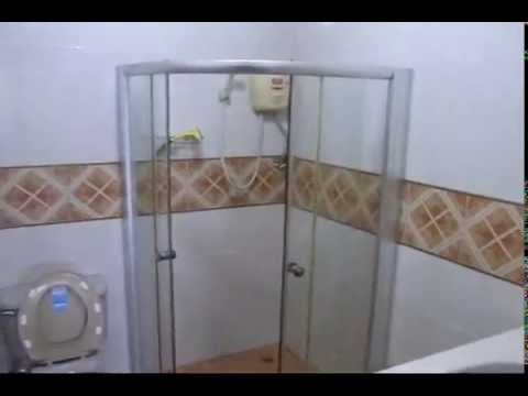 Corner Shower Install Tips (Update Available) Superseded - YouTube