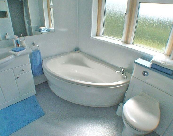 Corner Tubs For Small Bathrooms - Visual Hunt