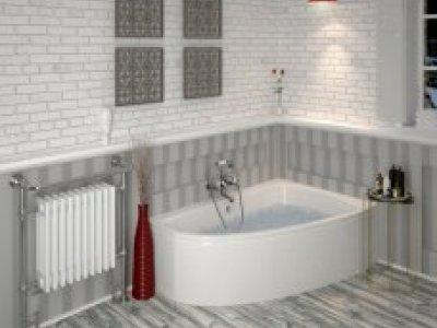Corner Bath Tips