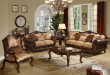 Remington Sofa & Loveseat Set