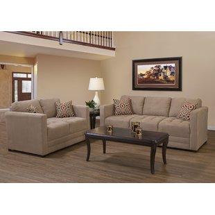 Stationary Sofa Living Room Sets You'll Love | Wayfair