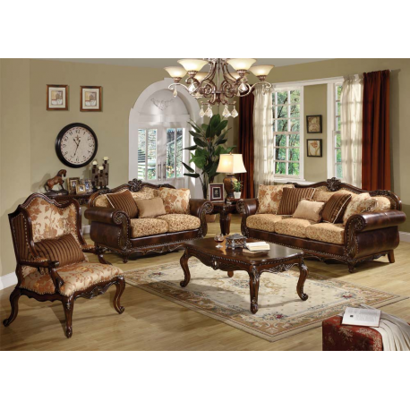 Choosing the right couch and   loveseat set for your living room