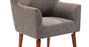 Amazon.com: Giantex Leisure Arm Chair Single Couch Seat Home Garden