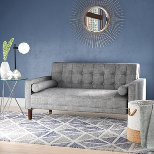 Small Couches For Bedroom | Wayfair