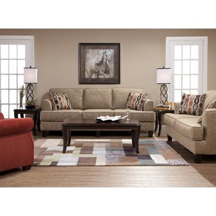 Fabric Living Room Sets | Wayfair