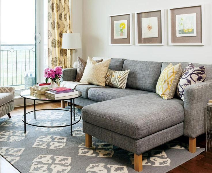 20 of The Best Small Living Room Ideas   Living Room Design Ideas