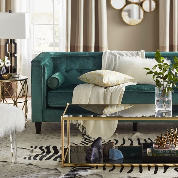 Adding the perfect couch to your living room