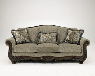 Amazon.com: Ashley Furniture Sofa: Kitchen & Dining