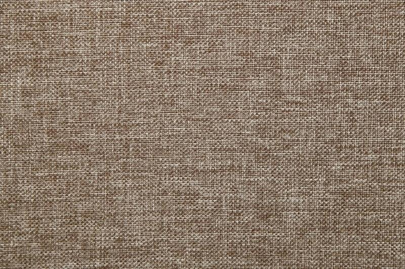 Sofa Material Fabric For Sofa Covers Brown Color Flower Design Flock