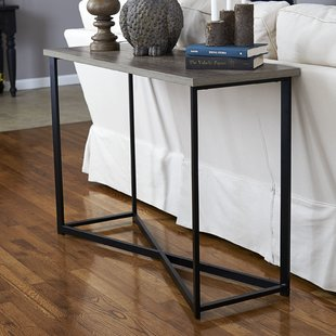 Very Small Sofa Tables | Wayfair