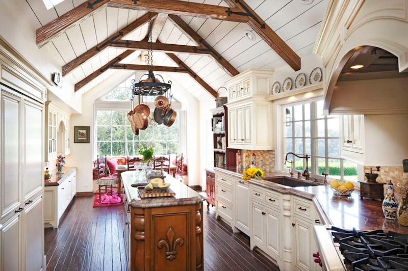 Country Kitchen Ideas - Freshome