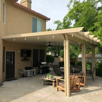 We Got You Covered Patio covers & Sunrooms - 254 Photos & 16 Reviews
