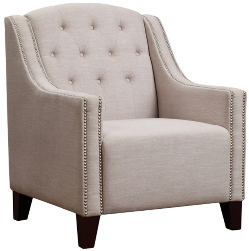 6 Elegant Occasional Cream Armchairs for Your Home - Cute Furniture UK