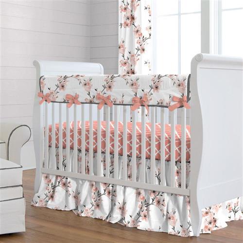 Crib Bedding | Baby Crib Bedding Sets | Carousel Designs