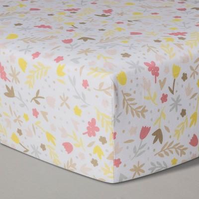Crib Qualities of Crib Sheets