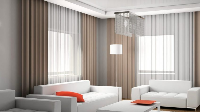 Curtain Designs Malaysia that is Able to Transform Your Spaces
