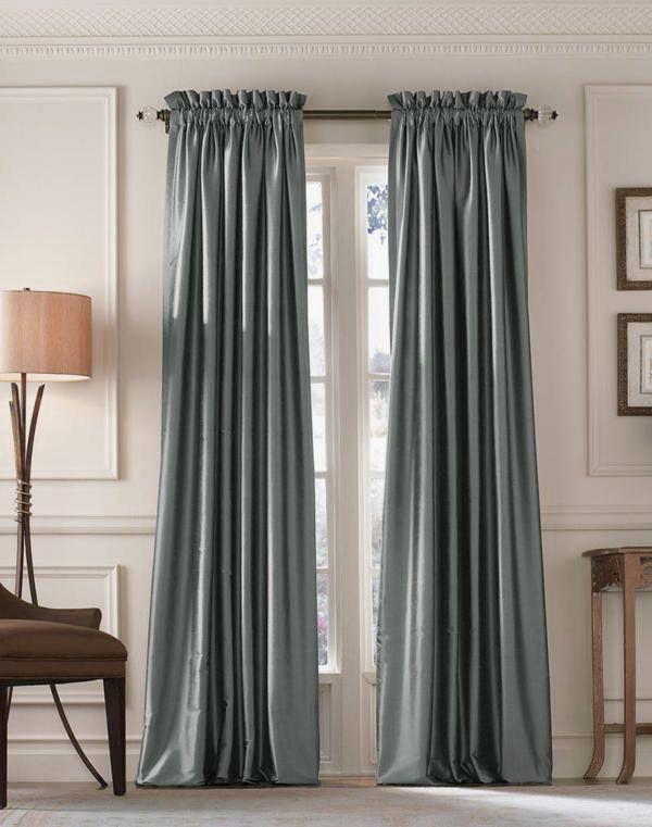 contemporary curtain ideas |  Modern Curtains Ideas Images