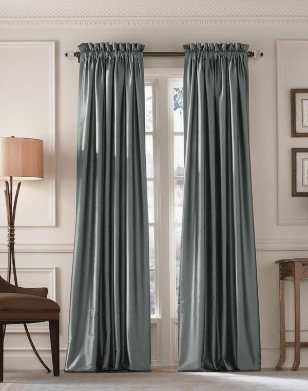 Innovative curtains ideas that you should try